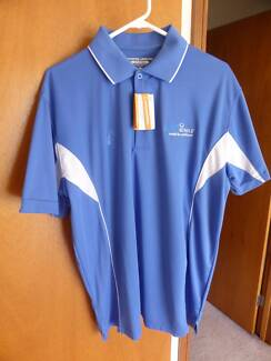 LAWN BOWLS SHIRTS *NEW* AERO *(4 Shirts & Colours) Happy Valley Morphett Vale Area Preview