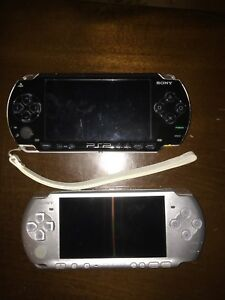 Sony PSP Bundle pack