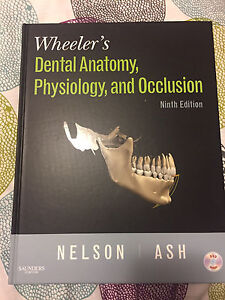 Wheeler's Dental Anatomy, Physiology, & Occlusion