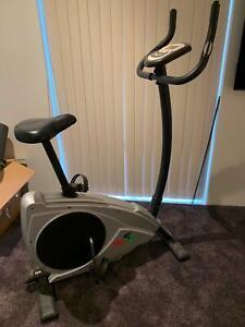 GO30 Exercise Bike