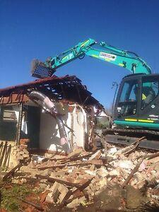 Excavation & Site Clearance (FREE QUOTES) Parramatta Parramatta Area Preview