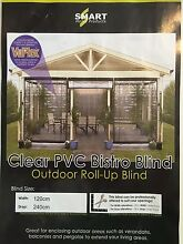 Cafe blinds / Bistro Blinds Fannie Bay Darwin City Preview