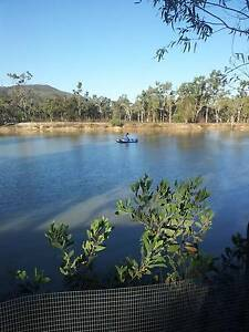61 Acre Rural Retreat - House - Bore - Dam - Cattle friendly Charters Towers Area Preview