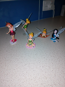 Tinkerbell fairies Rockingham Rockingham Area Preview