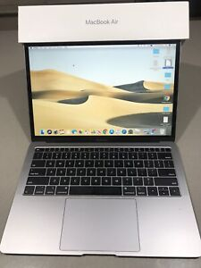 MacBook Air 2018 (7 Months Old and not used much) Hoppers Crossing Wyndham Area Preview