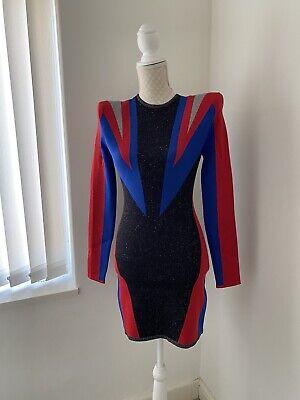 Puma x Balmain by Cara Delevigne Dress size S