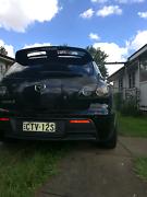 2006 Mazda 3 MPS BKSERIES II $9,999 Nego Smithfield Parramatta Area Preview