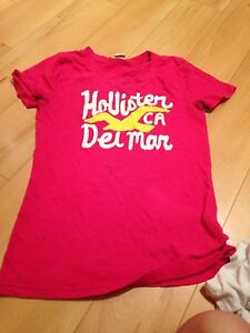 Woman/ teen girl shirts size small