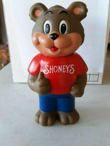 1993 Shoney