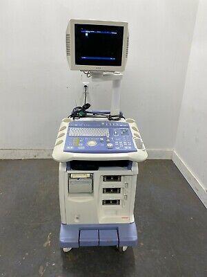 Aloka Prosound A5 Ultrasound Machine