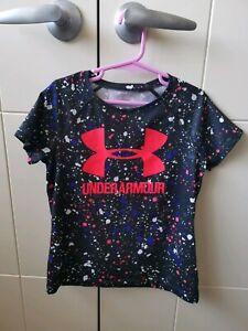 Girls Size 7 (Under Armour)