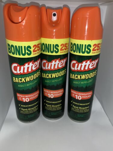 backwoods insect repellent