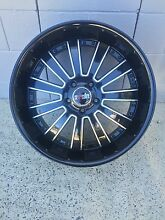 "Brand new 20"" Commodore alloys with tyres ONLY $1195 set Warana Maroochydore Area Preview"