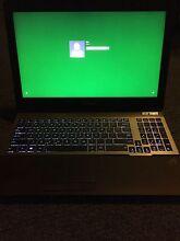 Asus g55vw gaming laptop Tamborine Mountain Ipswich South Preview
