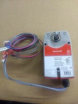 Honeywell Damper Actuator Owner S Guide To Business And Industrial