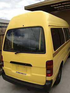 1999 Toyota Hiace Van/Minivan Mount Waverley Monash Area Preview