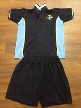 Ormeau Woods State High School Sports Uniform. Ormeau Gold Coast North Preview