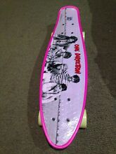 One direction skate board New Lambton Heights Newcastle Area Preview