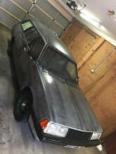 Sigma wagon for swap Greenvale Hume Area Preview