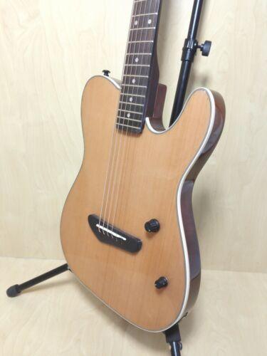 Haze Solid Body Electric Guitar,Piezo Pickups,Locking Tuner+Free Bag MRE600EQN