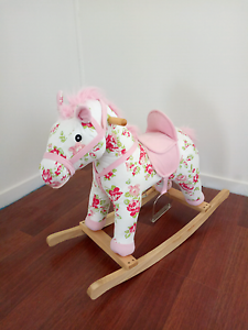 Rocking horse Proserpine Whitsundays Area Preview