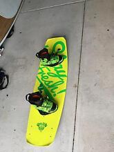 Ronix wakeboard barely used Rathmines Lake Macquarie Area Preview