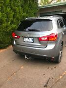 2014 Mitsubishi ASX SUV Bendigo Bendigo City Preview