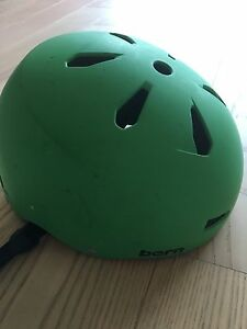 Longboard helmet and pads