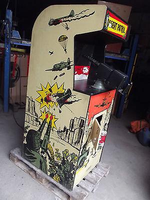 Arcade Schießautomat Desert Patrol zum herrichten