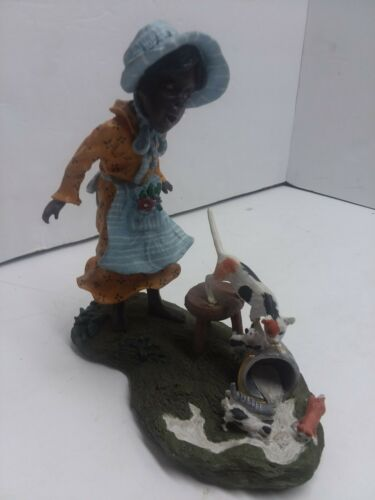 Little Farmer by character collectibles 1992