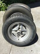 Datsun 240z 260z wheels  Northcote Darebin Area Preview