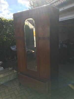 Antique Wardrobe/Armoire