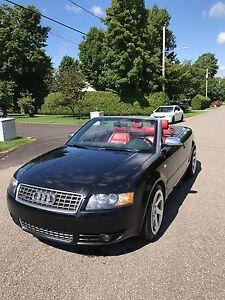Audi S4 Carbio 2005