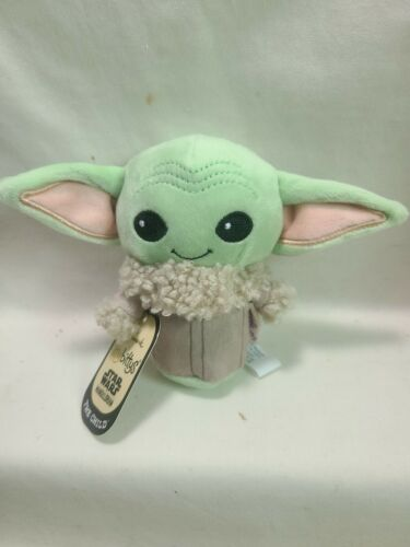 Hallmark Itty Bittys The Child Baby Yoda Grogu The Mandalorian