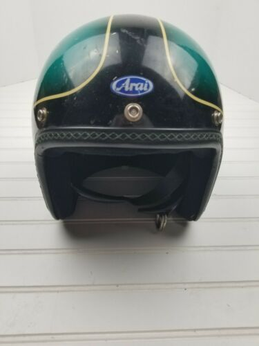 Arai S70 Motorcycle Helmet Size C- 1960