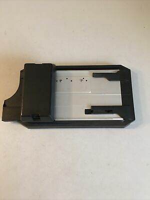 Addressograph Bartizan Credit Card Imprinter Manual Imprint Machine Slider