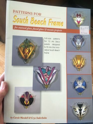 Patterns for South Beach Frame