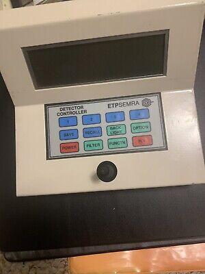 Hitachi Detector Controller Etp Semra Electron Microscope