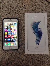 iPhone 6s 128gb Killarney Vale Wyong Area Preview