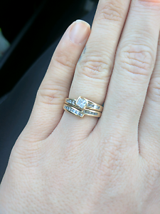 engagement ring Womens Jewellery Gumtree Australia Free Local