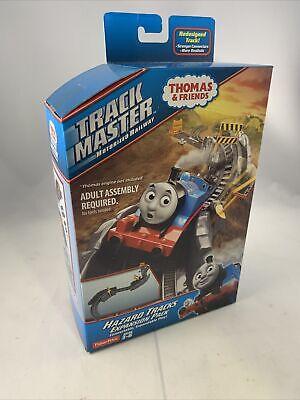 Thomas & Friends Trackmaster - HAZARD TRACKS EXPANSION PACK New in Box! NiB