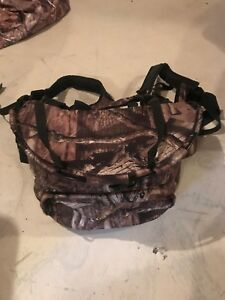 Cabelas hip pack
