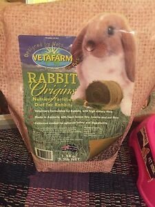Veta farm rabbit pellets Merriwa Wanneroo Area Preview