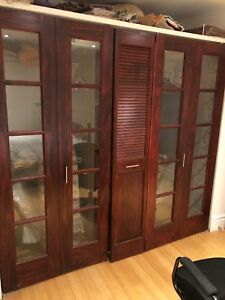 French Closet Doors | Kijiji in Ontario. - Buy, Sell & Save with ...