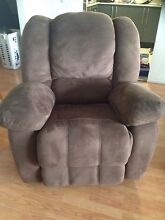 2 x single recliners + 3 seater with recliners Regents Park Auburn Area Preview