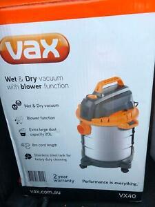 VAX VX40 Vacuum
