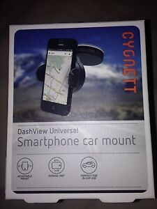 Smartphone car mount - Brand new Ingleburn Campbelltown Area Preview