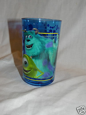 NEW MONSTERS INC KIDS CUP 4
