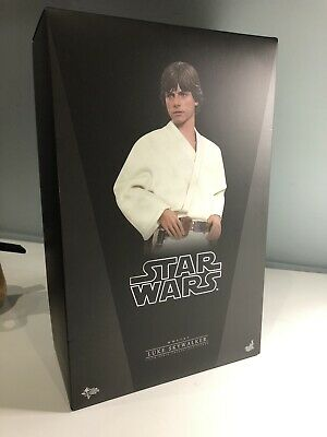 Sideshow Hot Toys Star Wars Luke Skywalker A New Hope 1/6 MMS297