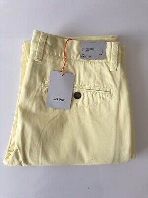 JACK SPADE - Men's Trousers Size 28 Brand New